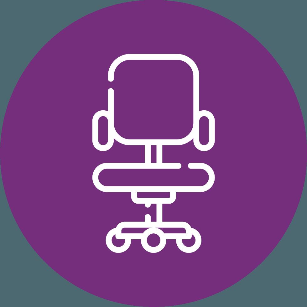 ergonomics icon