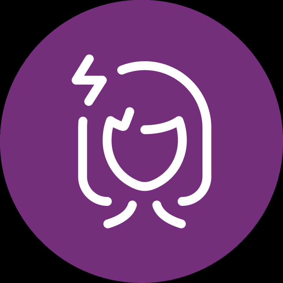 stressors icon