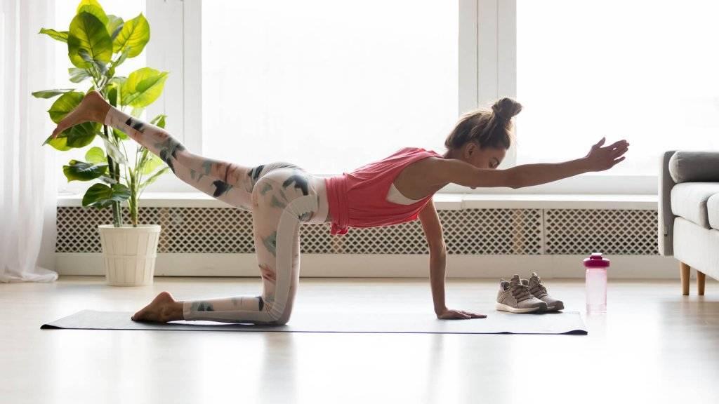 Quarantine_2020-Yoga
